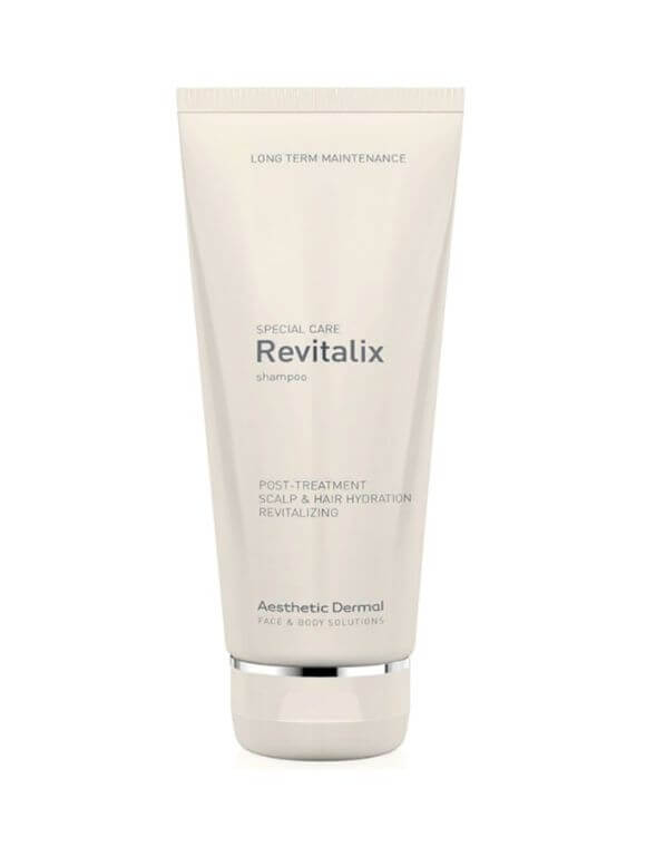 Aesthetic Source Revitalix Shampoo