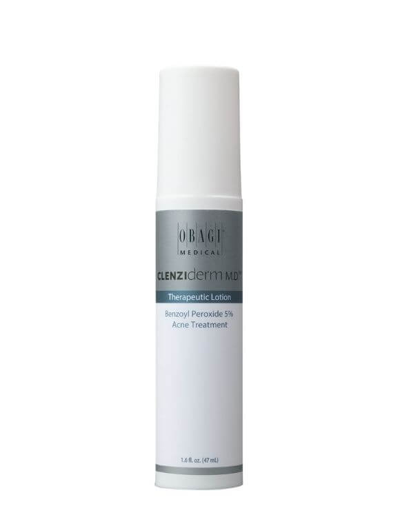 CLENZIderm M.D.® Therapeutic Lotion