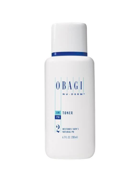 Obagi Nu-Derm® Toner