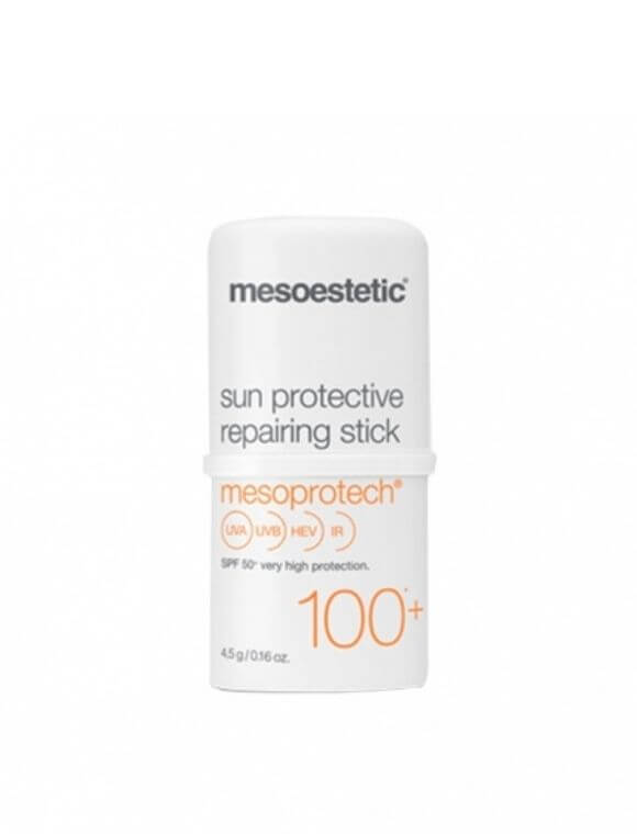 Mesoestetic Mesoprotech® Sun Protective Repairing Stick 100+