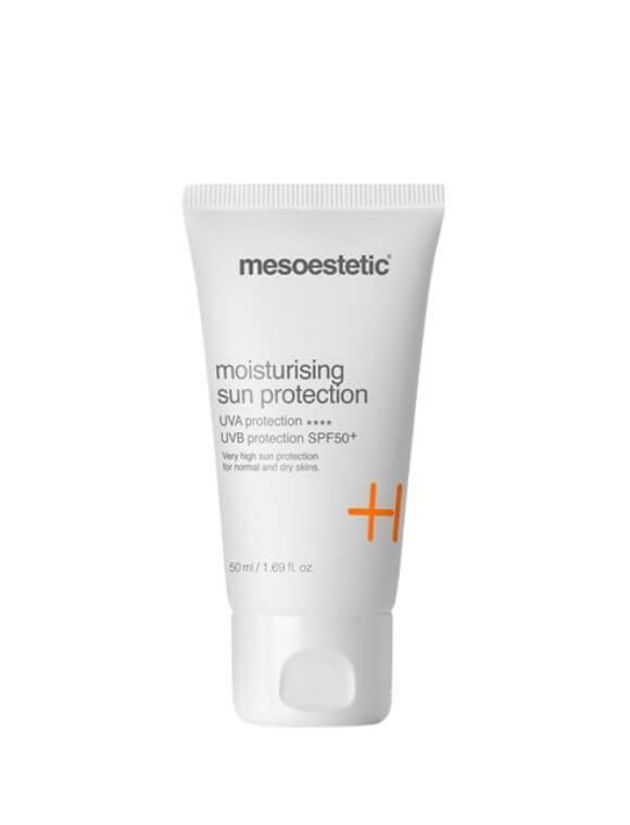 Mesoestetic Moisturising Sun Protection SPF 50+